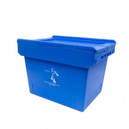 Distributiebakken en Postbakken