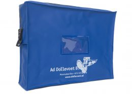 Transporttassen (JPT-403010) geleverd aan Ad Dollevoet