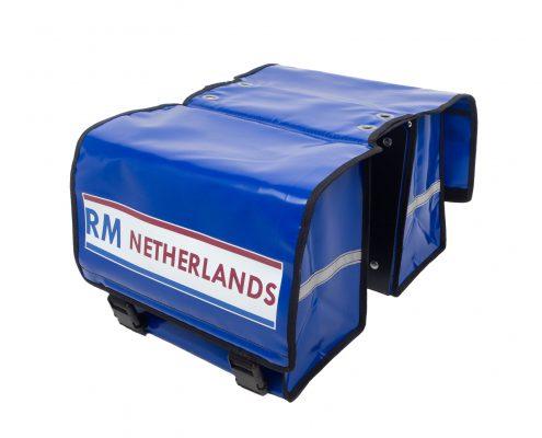 Postfietstas (JFPTD-362334) geleverd aan RM Netherlands