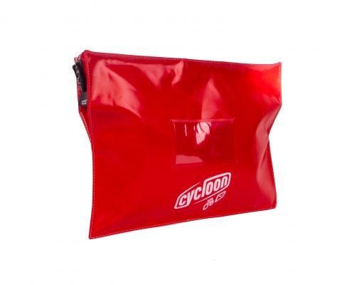Diverse tassen geleverd aan Cycloon