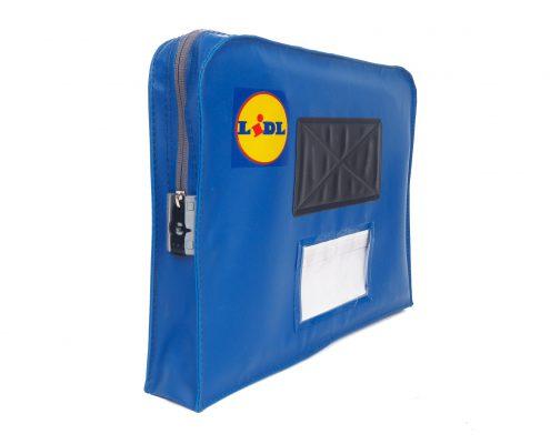 Posttassen (JPT-403020) geleverd aan Lidl