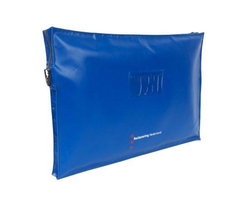 Posttassen (JPT-403020) geleverd aan Reclassering Nederland