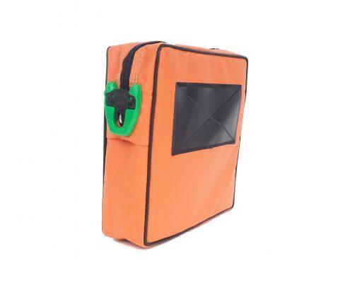 Verzendtassen geleverd aan Big Bazar
