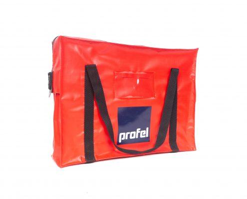 Transporttassen (JTT-403010) geleverd aan Profel