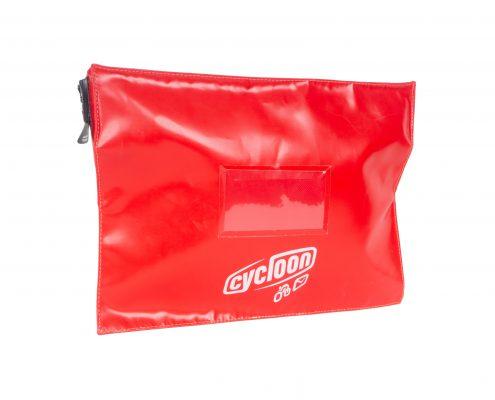 Posttassen (JPT-403020) geleverd aan Cycloon