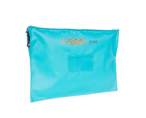 Posttassen (JPT-403020) geleverd aan TNT Post