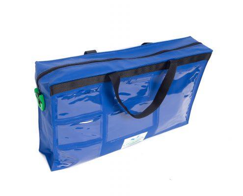 Transporttassen geleverd aan Dailycool