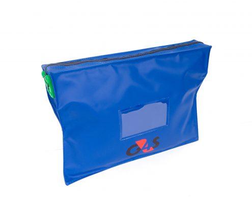 Posttassen (JPT-403020) geleverd aan G4S