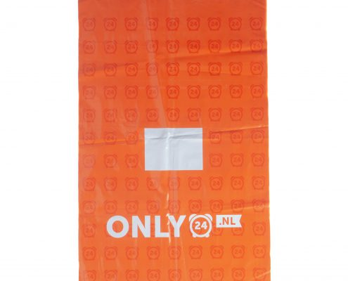 Secubags / Sealbags (JSB-500350ONLY) geleverd aan ONLY24NL