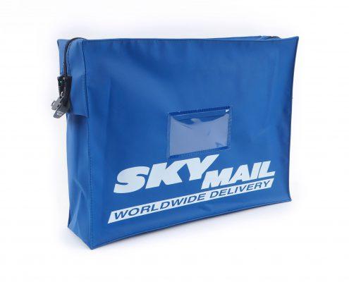 Transporttassen geleverd aan Sky Mail Worldwide Delivery (JPT-403010)