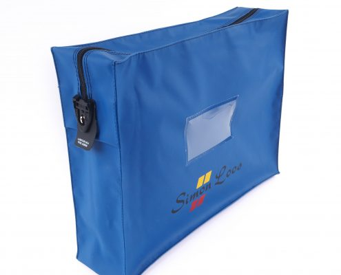 Transporttassen geleverd aan Simon Loos (JPT-403010)