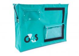 Transporttassen geleverd aan G4S (JPT-403010)