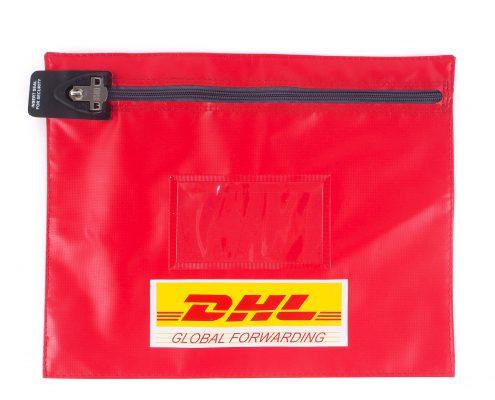 Transporttassen geleverd aan DHL (JPE-3040)