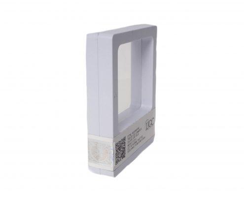 Hologram zegels geleverd aan Adin Jewelry (JSL-HOL)