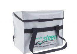 Transporttassen geleverd aan Van der Steen Autobedrijf (JTT-SP)